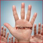 Volunteer with the Campbell River Community Literacy Association